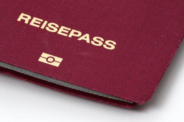 Reisepass