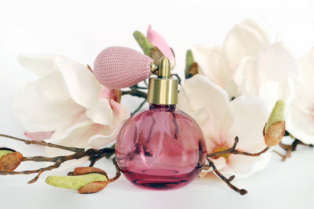 Parfumzerstäuber