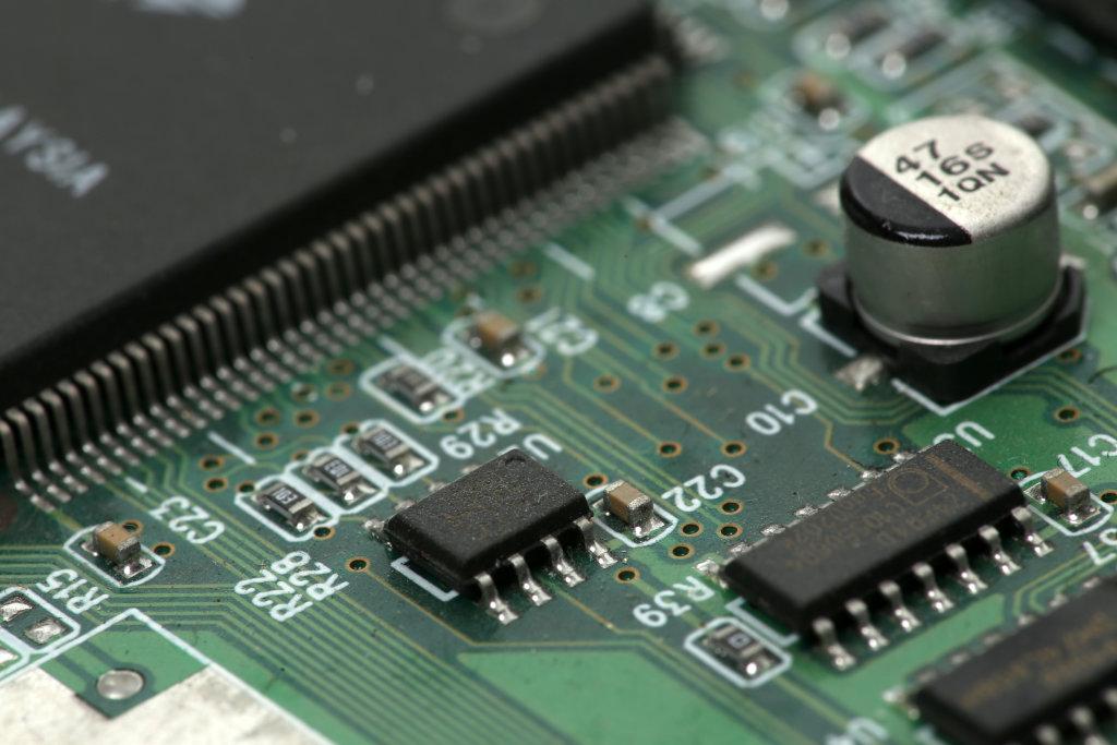 Computerchips