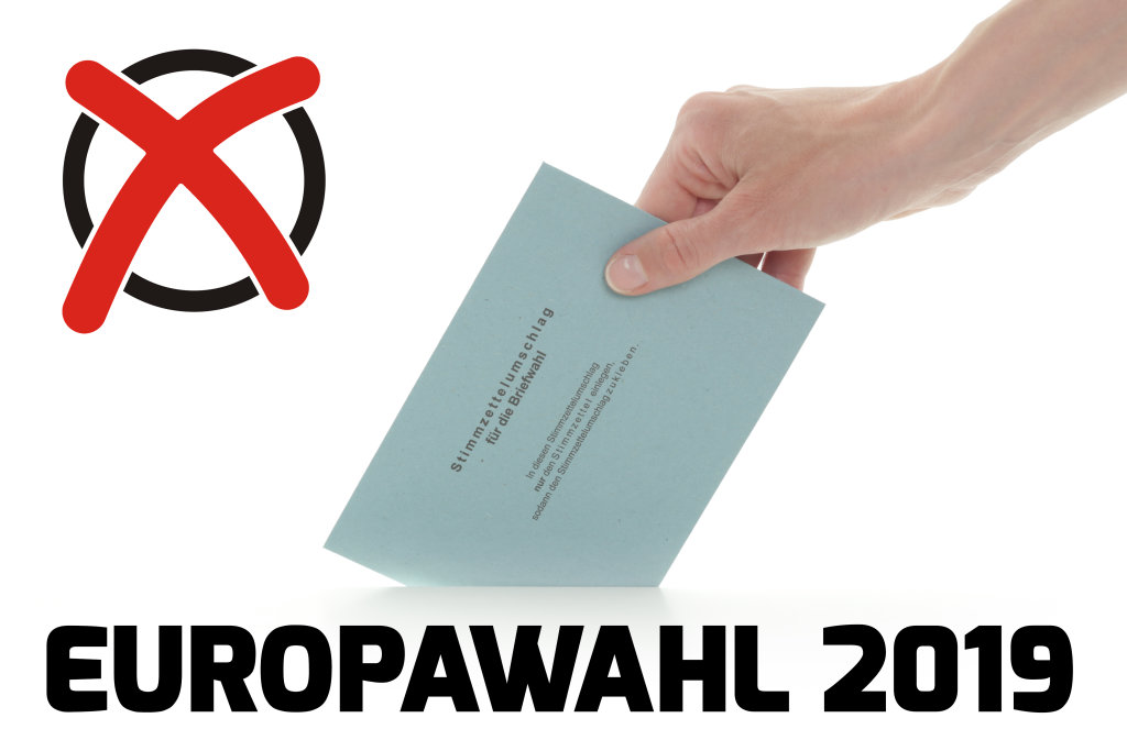 Europalwahl 2019