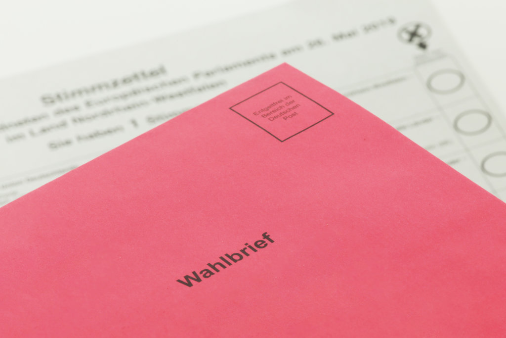 Wahlbrief