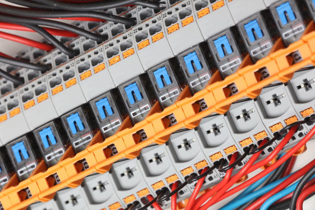 Lichtsteuerung im Smart Home