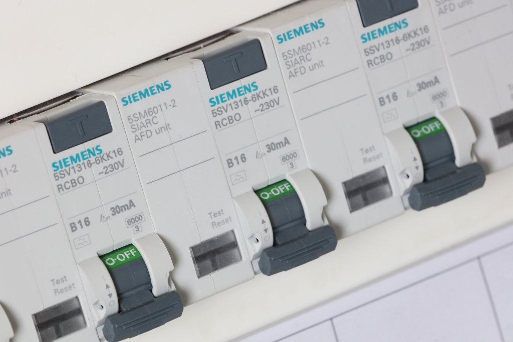 Siemens Sicherungsautomat