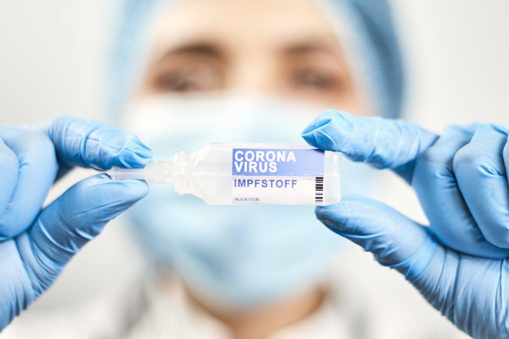 Corona Virus Impfstoff