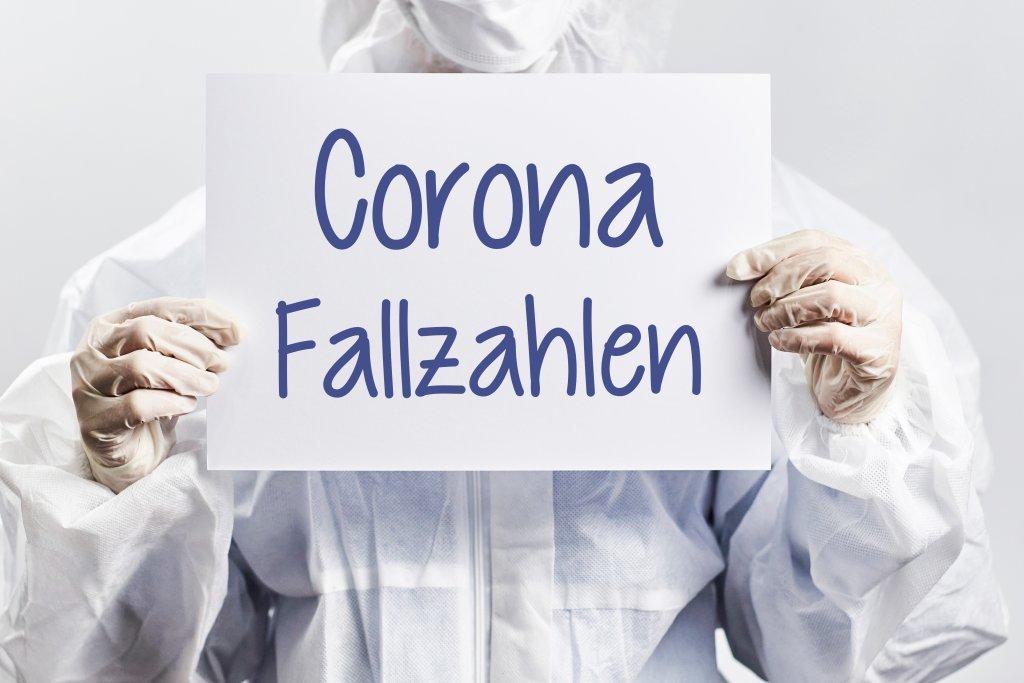 Corona Fallzahlen