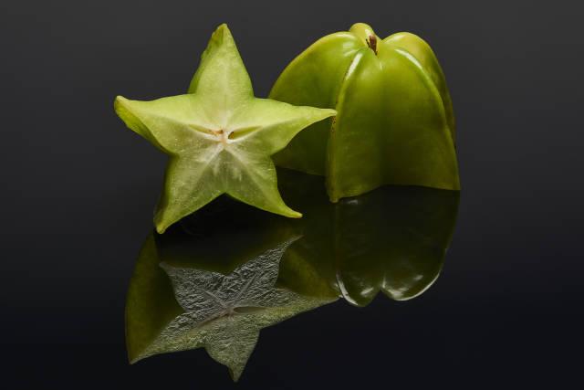 Sternfrucht