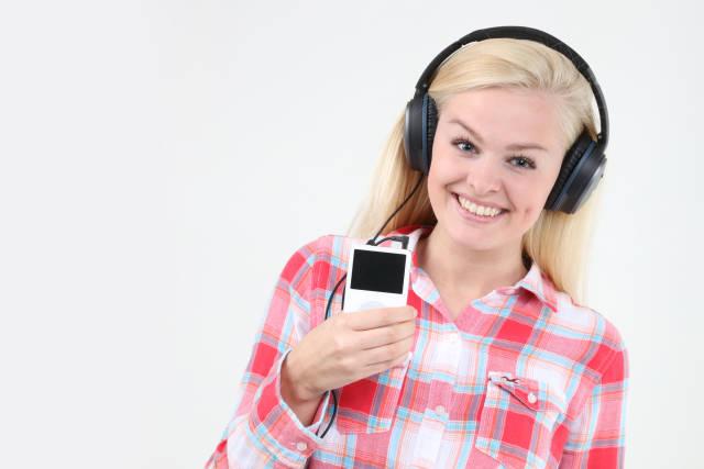 Musik Player