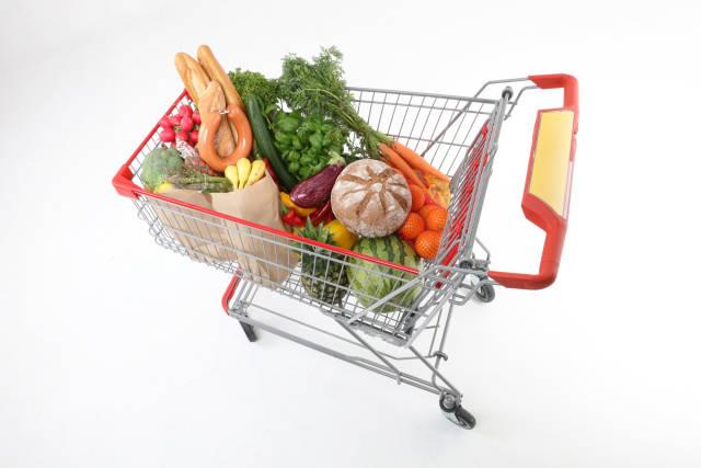 Einkaufen und Shopping