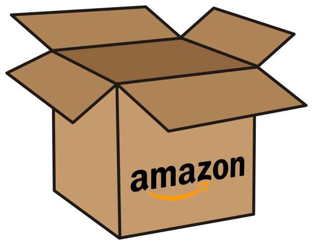 Paket Amazon