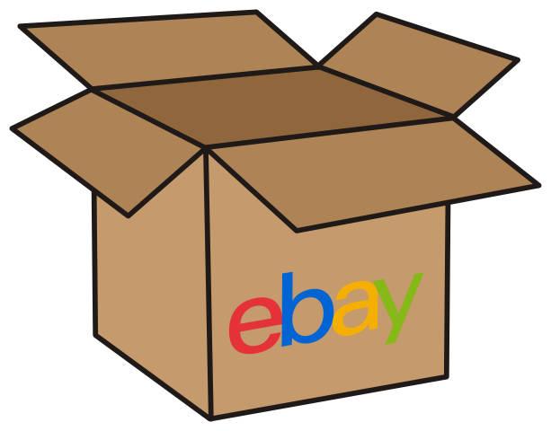 Paket Ebay