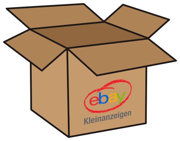 Paket Ebay Kleinanzeigen