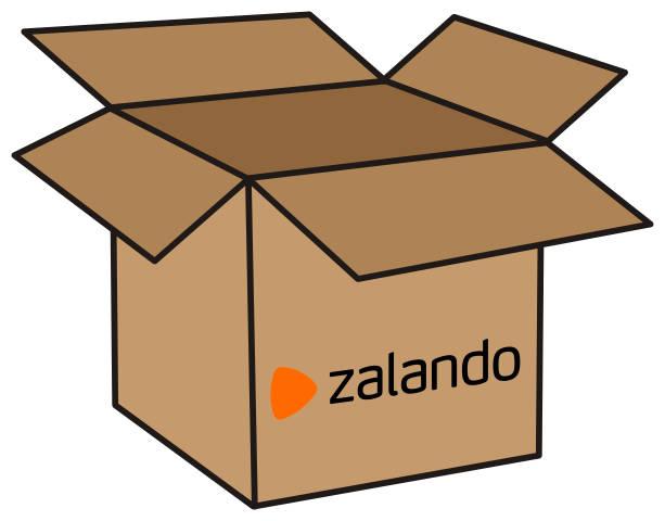 Paket Zalando