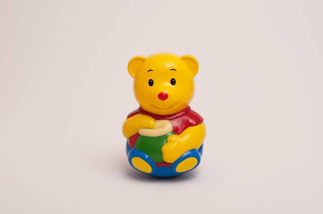 Spielzeug Bär