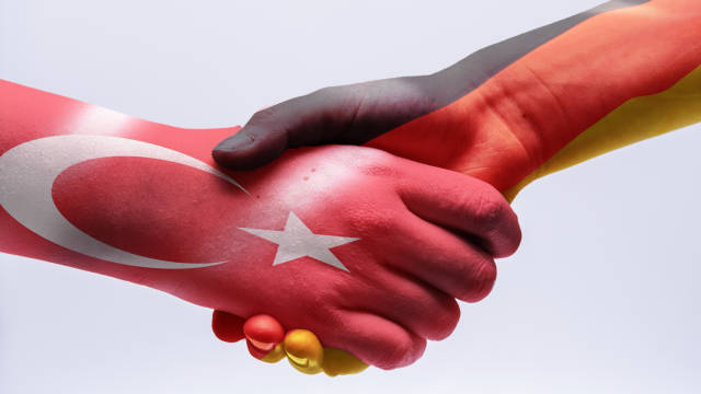 Deutschland und die Türkei