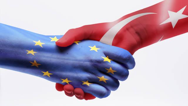 Europa VS Türkei