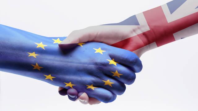 Europa und Großbritannien