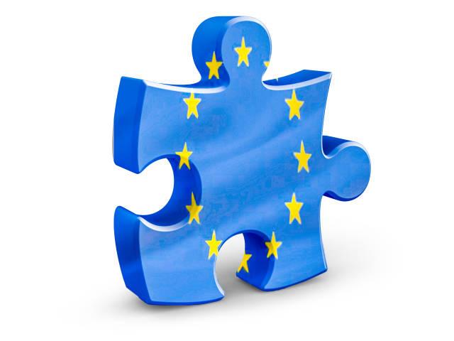 Europa das Puzzle