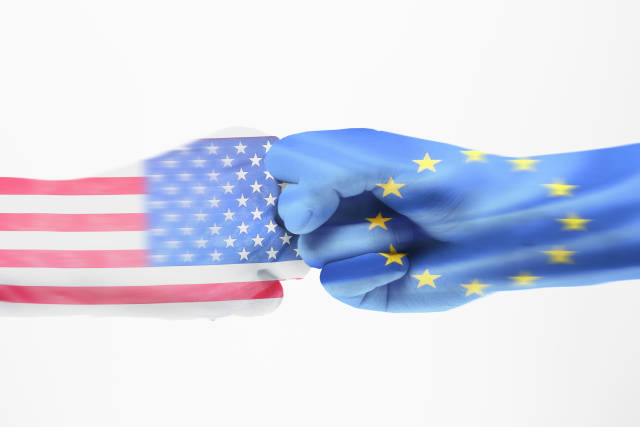 EU vs USA