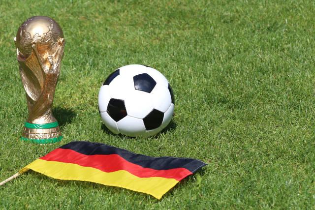 Deutschland bei der Fußball WM 2018