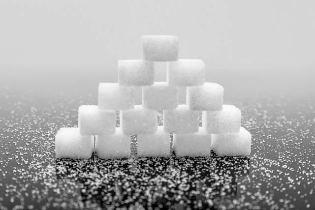 böses Zucker