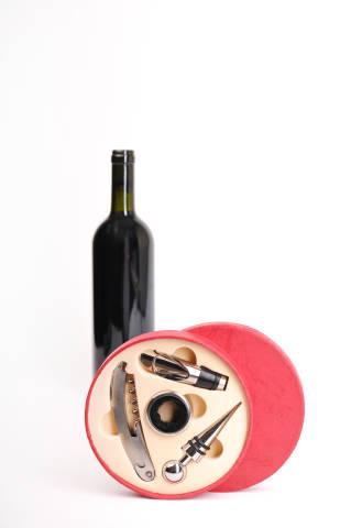 Weinbesteck