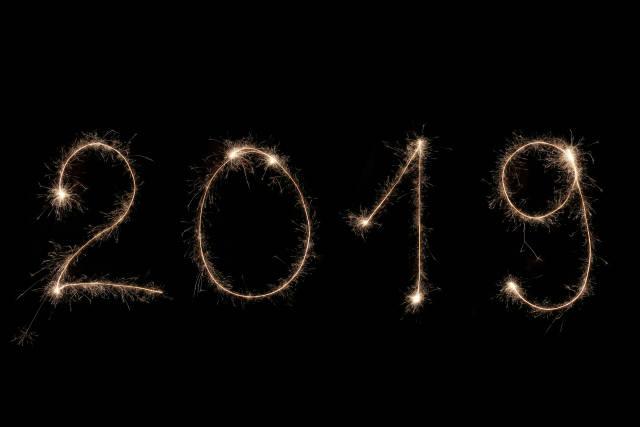2019 Wunderkerzen