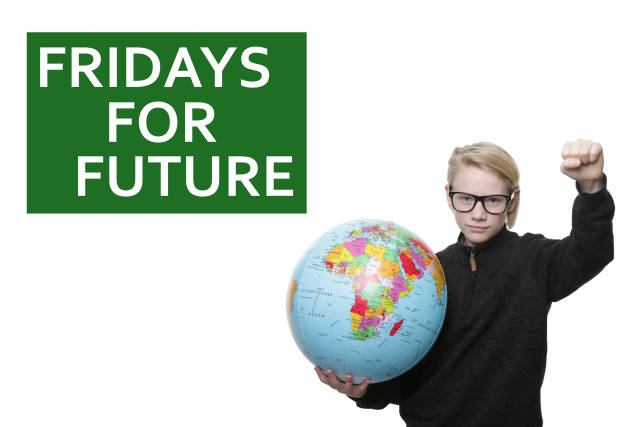 Fridays for future