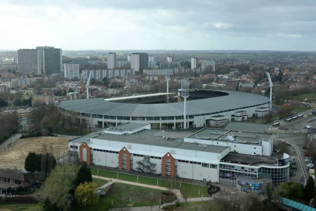 König-Baudouin-Stadion