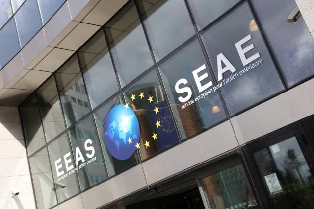 Europäischer Auswärtiger Dienst