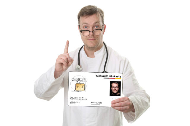 Gesundheitskarte
