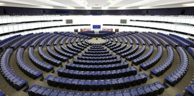 Europäishces Parlament (Panorama)