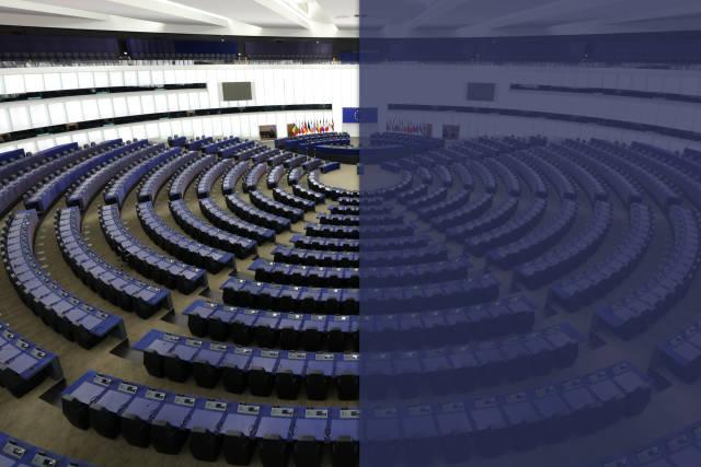 Hintergrund EU-Parlament