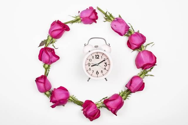 An Valentinstag denken