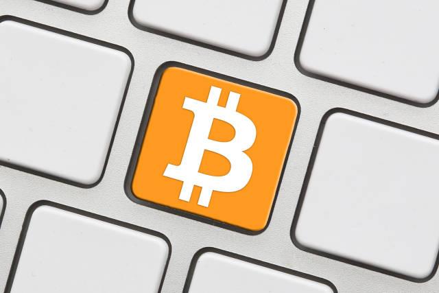 Tastatur (Bitcoin)