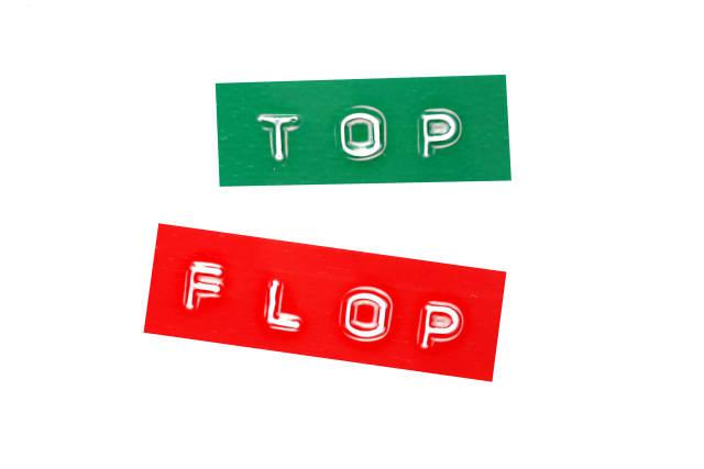 Top und Flop