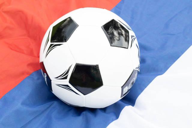 Fußball-Weltmeisterschaft 2018 in Russland