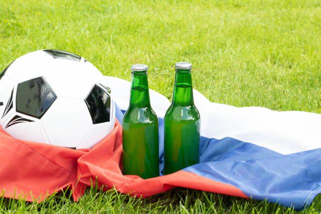Macht euch bereit für die Fussball-Weltmeisterschaft 2018