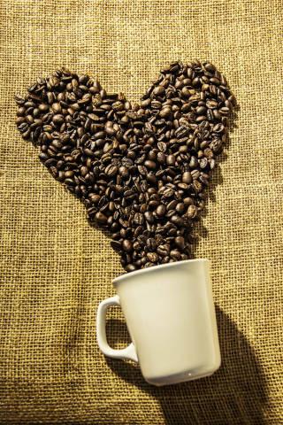 Die Liebe zum Kaffee verbreiten