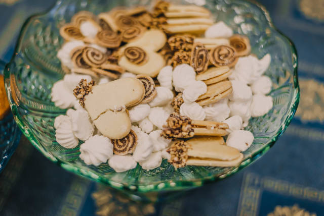 Bowl Of Cookies