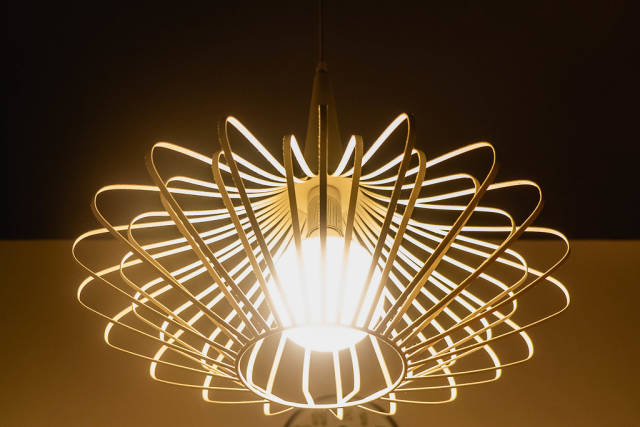 Design of a lighting fixture