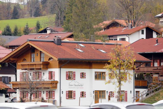 German hotels in Reit im Winkl