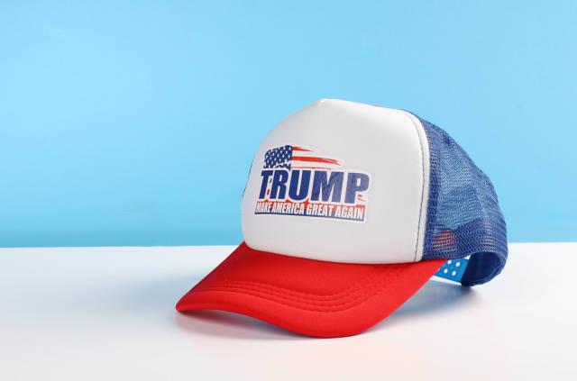 Trump classic trucker hat