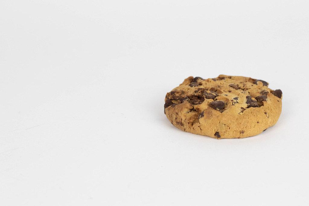 Amerikanischer Keks