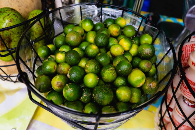 Philippine lemon known as Calamansi for sale
