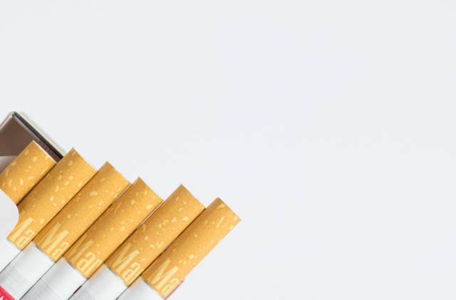 Cigarettes filters