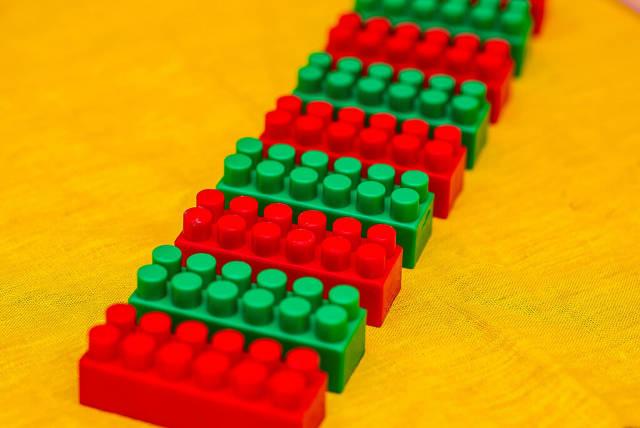Kid Toy building blocks