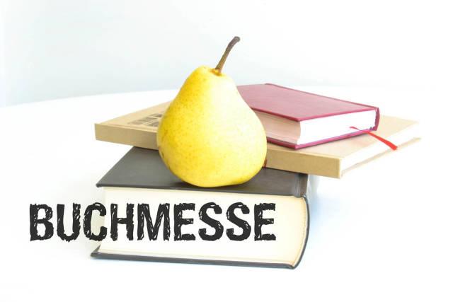 Buchmesse in Frankfurt