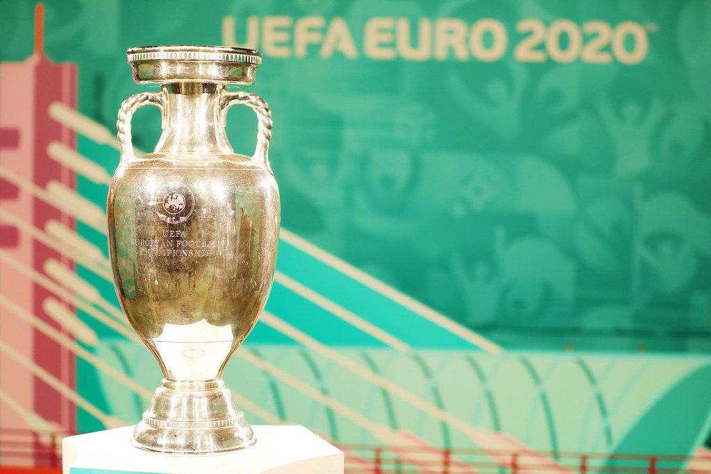 UEFA EURO 2020 Trophy, Football Championship