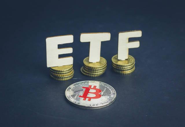 ETF and silver Bitcoin