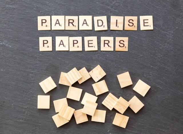 Paradise Papers: Schattenreich der Steueroasen